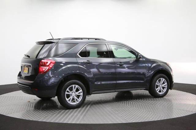 2017 Chevrolet Equinox for sale 123007 37