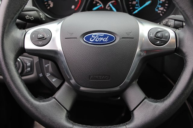 Used 2015 Ford Escape FWD 4dr Titanium