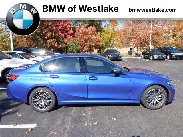 New 2020 BMW 3 Series in Cleveland, OH