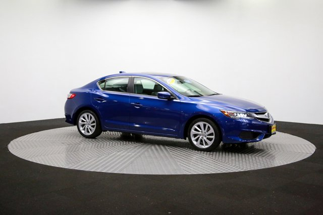 2017 Acura ILX for sale 122732 44