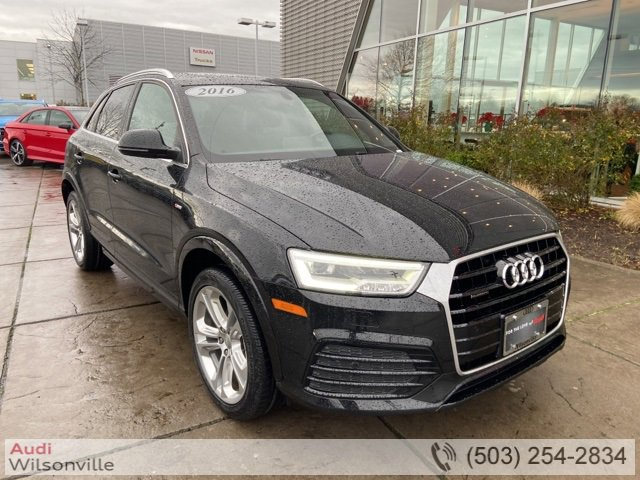 Used 2016 Audi Q3 in , OR