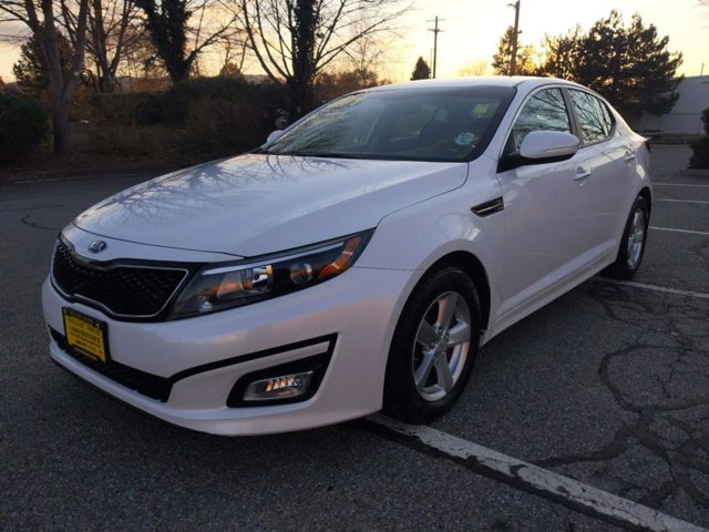 Used 2015 KIA Optima in Spokane, WA