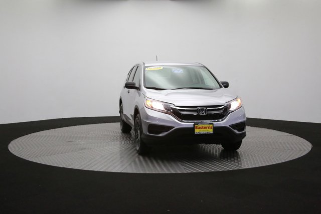 2016 Honda CR-V for sale 123600 45