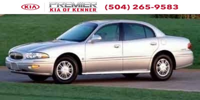 Used 2002 Buick LeSabre in Kenner, LA