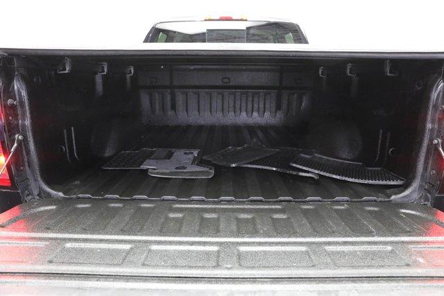 2017 Chevrolet Silverado 1500 for sale 121381A 8