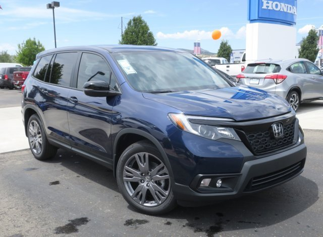 New 2019 Honda Passport in Prescott, AZ