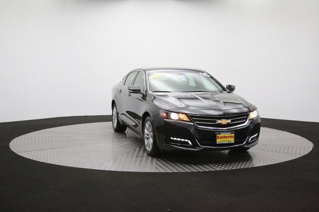 2018 Chevrolet Impala for sale 122414 47