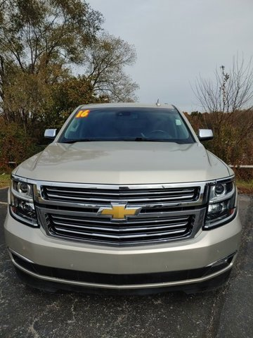 Used 2016 Chevrolet Tahoe in Kansas City, KS