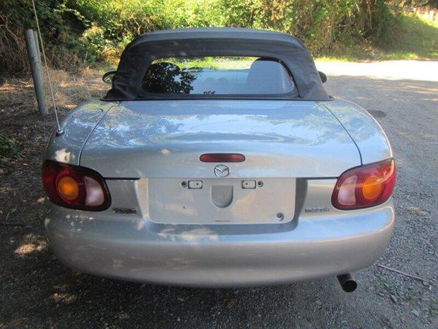 Used 1999 Mazda MX-5 Miata 93K MILES