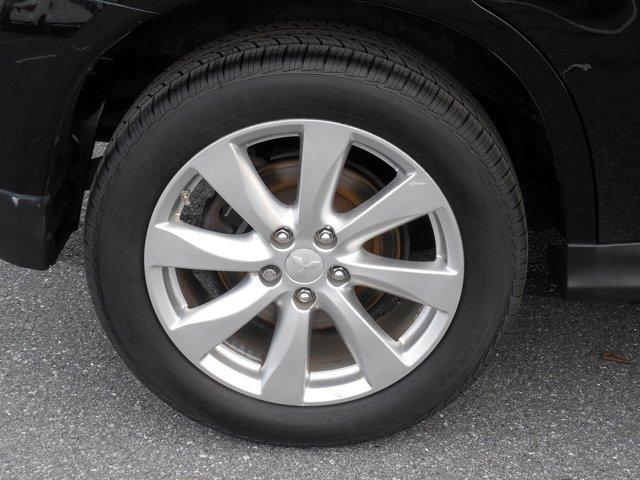 Used 2015 Mitsubishi Outlander Sport AWD 4dr CVT ES