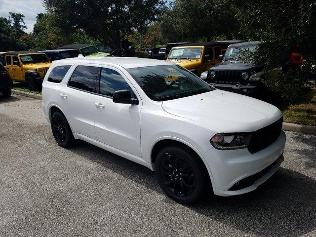New 2020 Dodge Durango in Lakeland, FL
