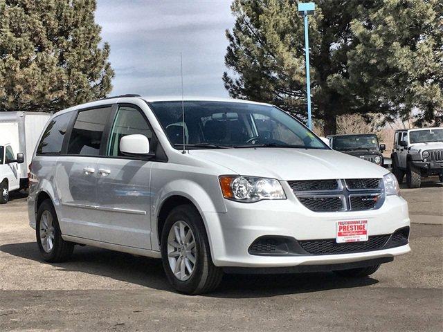 Used 2015 Dodge Grand Caravan in Fort Collins, CO