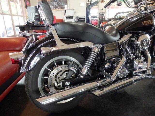 Used 2005 Harley Davidson FXDL