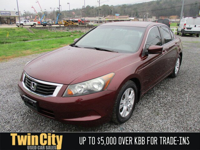 Used 2009 Honda Accord Sedan in Fort Payne, AL