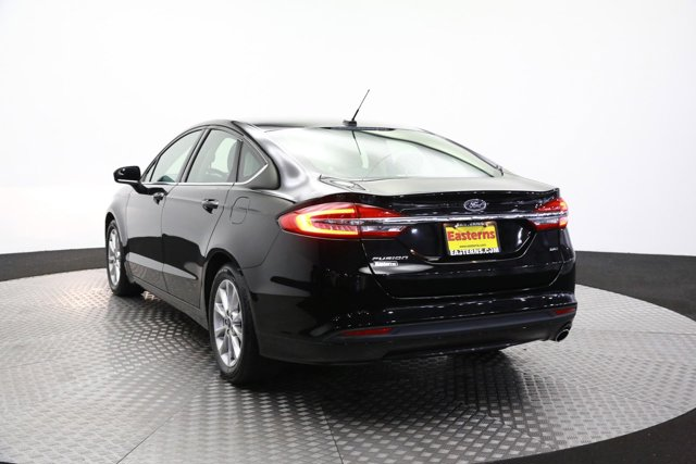 2017 Ford Fusion for sale 120544 30