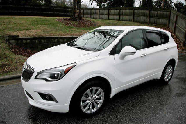 Used 2017 Buick Envision in High Point, NC