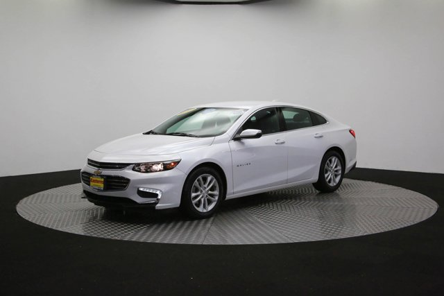 2017 Chevrolet Malibu for sale 124683 50