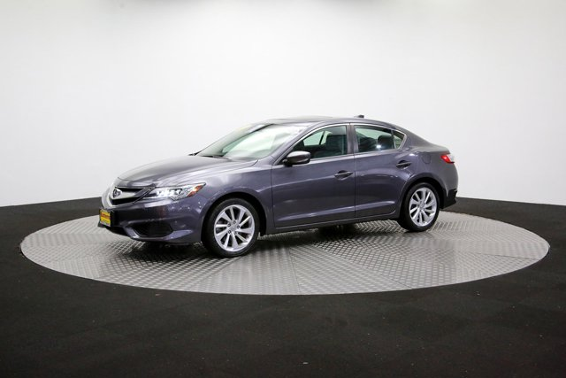 2017 Acura ILX for sale 122116 54