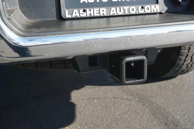 Used 2020 Ram 1500 Laramie 4x4 Crew Cab 5'7 Box
