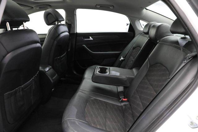 2017 Hyundai Sonata for sale 124124 18