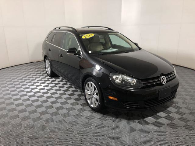 Used 2013 Volkswagen Jetta SportWagen in Indianapolis, IN
