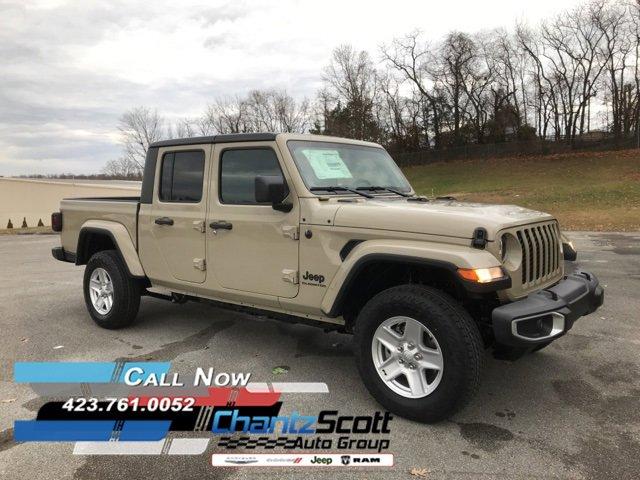 New 2020 Jeep Gladiator in , AL