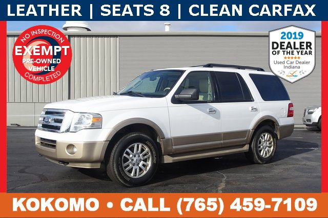 Used 2012 Ford Expedition in Indianapolis, IN
