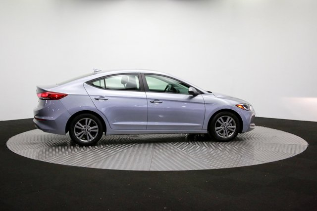 2017 Hyundai Elantra for sale 123114 40