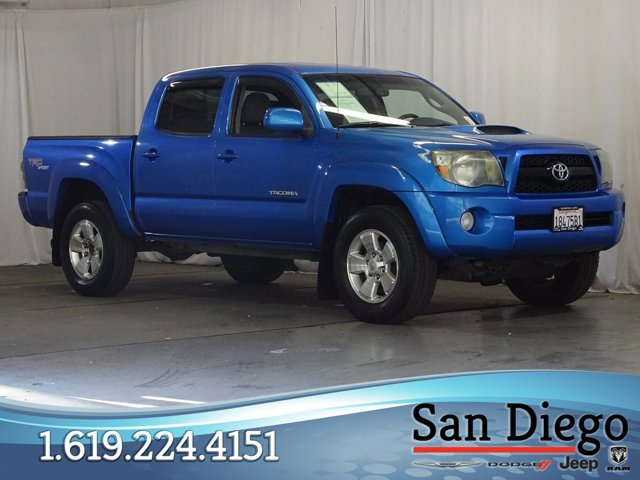 Used 2011 Toyota Tacoma in San Diego, CA