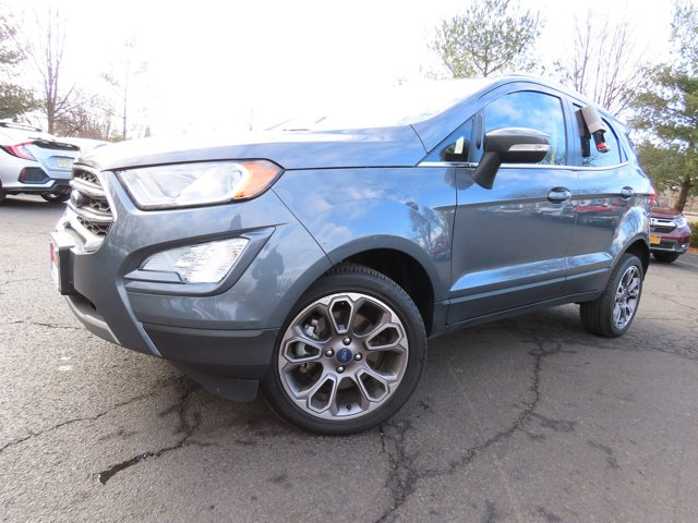 Used 2019 Ford EcoSport in , NJ