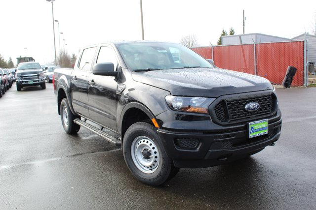 New 2020 Ford Ranger in Tacoma, WA