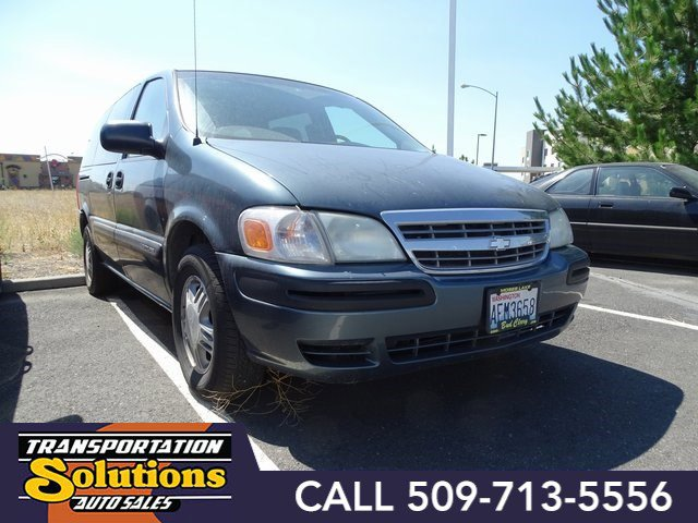 Used 2004 Chevrolet Venture in Pasco, WA