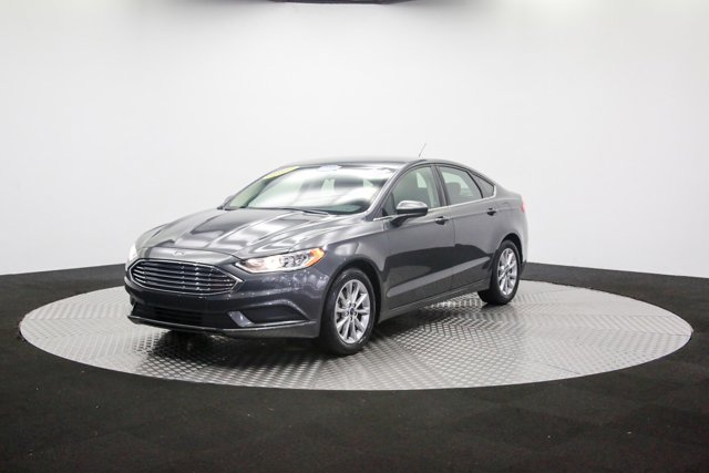 2017 Ford Fusion for sale 121651 50