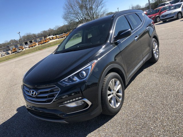 Used 2017 Hyundai Santa Fe Sport in Dothan & Enterprise, AL