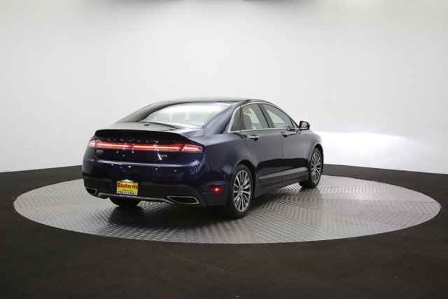 2017 Lincoln MKZ for sale 123863 34