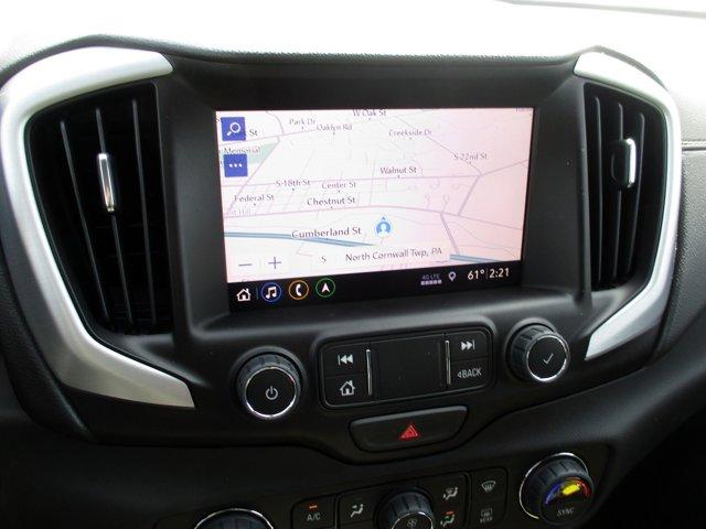 2019 GMC Terrain SLE AWD 4dr