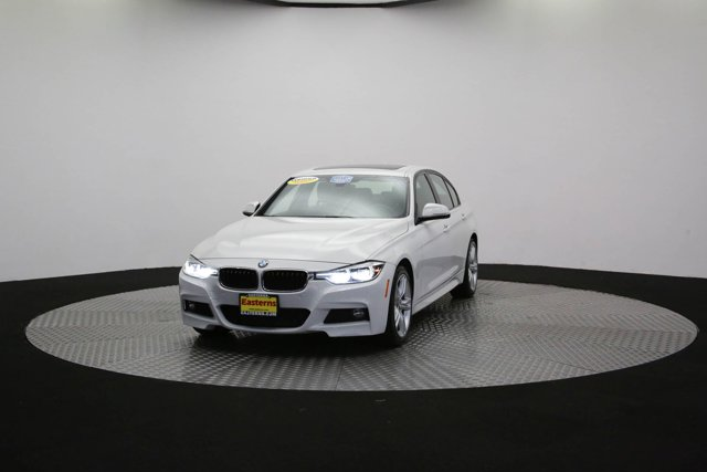 2016 BMW 3 Series for sale 125546 51
