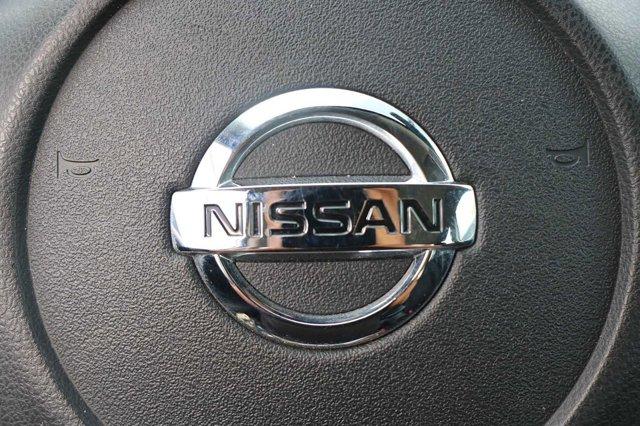 2018 NISSAN SENTRA SV 28