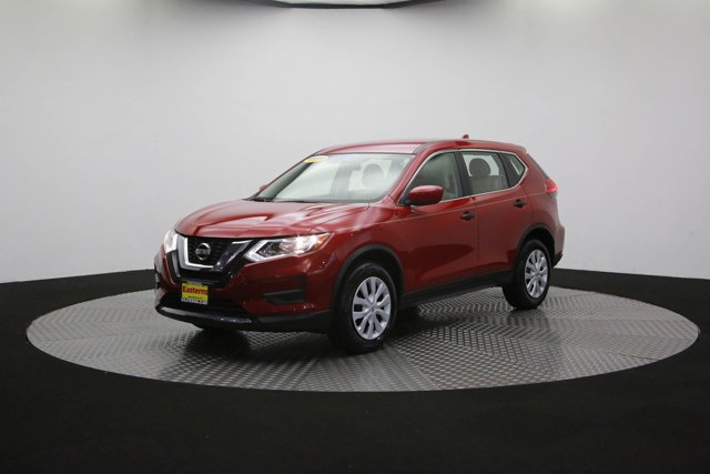 2017 Nissan Rogue for sale 125264 49