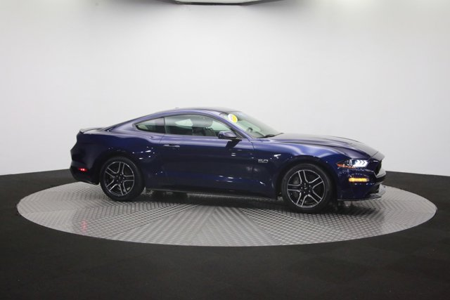 2019 Ford Mustang for sale 122249 38