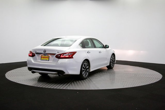 2018 Nissan Altima for sale 122990A 34