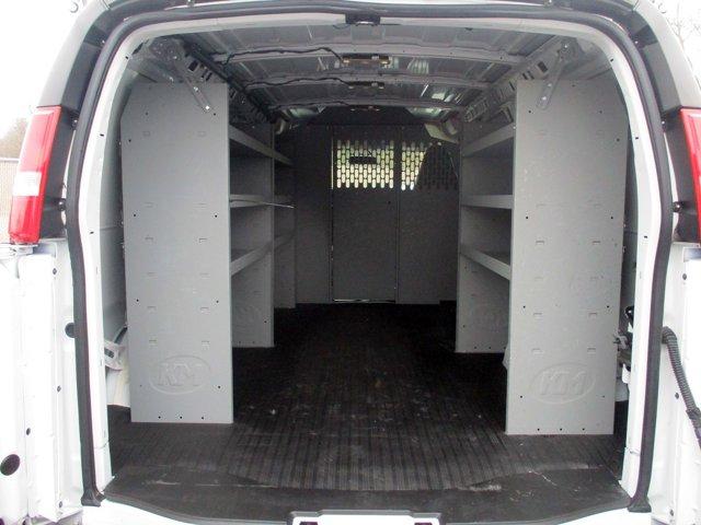 2018 Chevrolet Express Cargo Van RWD 2500 135