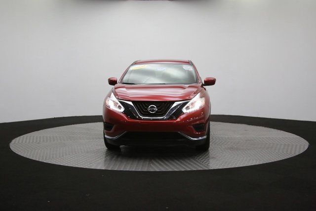 2016 Nissan Murano for sale 124638 46