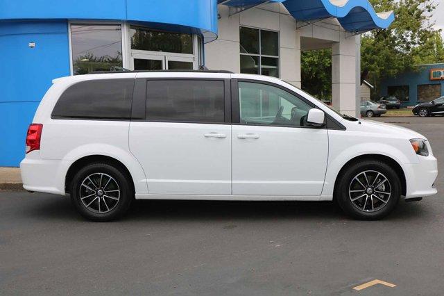 Used 2018 Dodge Grand Caravan GT Wagon