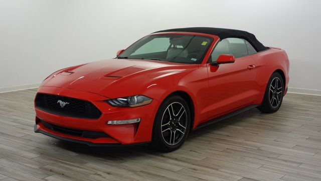 Used 2018 Ford Mustang in Florissant, MO