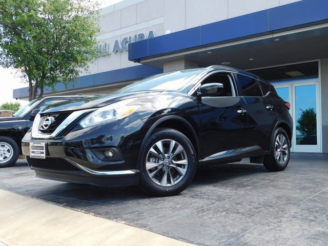 Used 2017 Nissan Murano in , TX