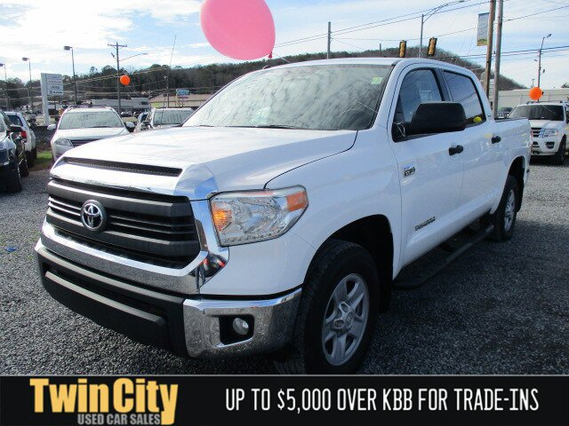 Used 2014 Toyota Tundra in Fort Payne, AL