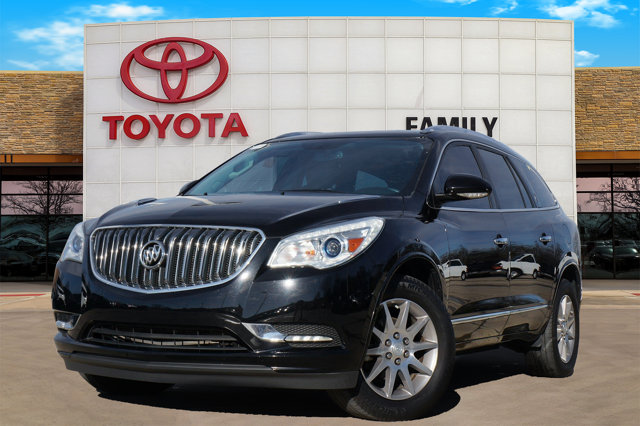 Used 2017 Buick Enclave in Arlington, TX