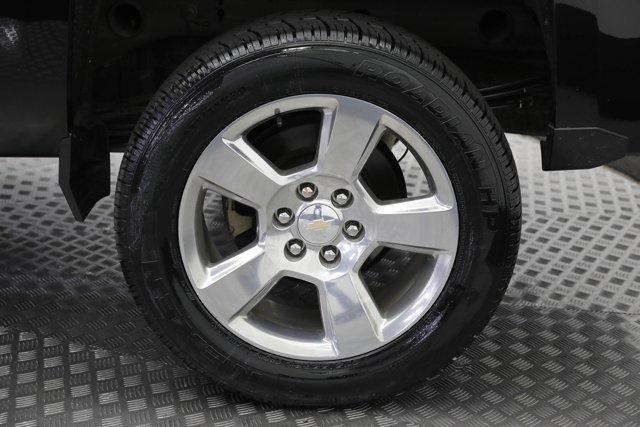2017 Chevrolet Silverado 1500 for sale 121381A 28