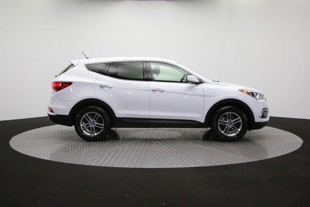 2018 Hyundai Santa Fe Sport for sale 124332 39